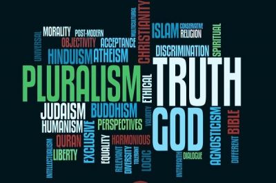 The Theory of Critical Pluralism